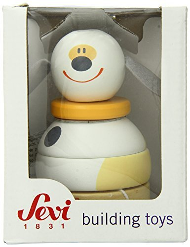 Buy sevi stacking tower toy, dog
