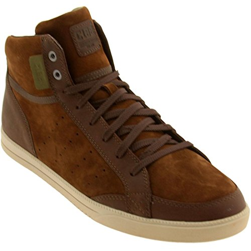 Clae Men's Wilder (umber / chocolate) Size 8 US