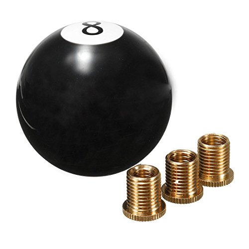 8 ball shift knob universal - 2