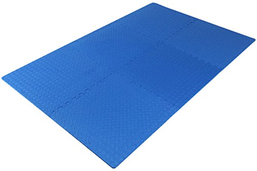 The 8 best puzzle mats for home gym
