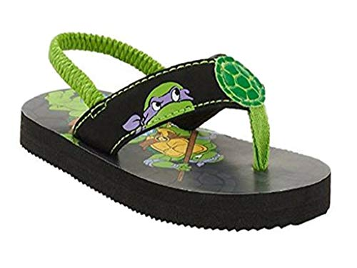 Pictures of Tennage Mutant Ninja Turtles Toddler Boys' Beach 1