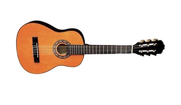 Almeria - Guitarra clásica (3/4): Amazon.es: Instrumentos musicales