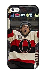 Alicia Russo Lilith's Shop ottawa senators (7) NHL Sports & Colleges fashionable iPhone 5/5s cases