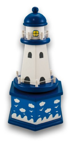 Ulysse Light House Music Box by ToyMarket
