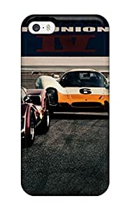 Kara Zahradnik's Shop Christmas Gifts High Quality Shock Absorbing Case For Iphone 5/5s-racing