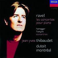 Ravel: Piano Concertos, etc.