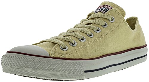 Toile Chuck Chaussures Converse All De Star Beige Unisexe Taylor qfPxBWHxw6