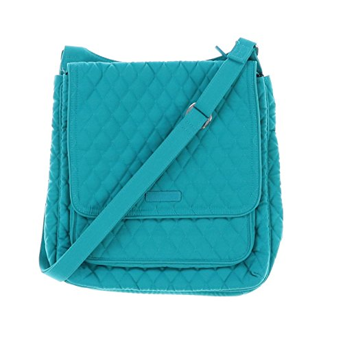 Vera Cross Blue Body Mailbag Bradley Bag Peacock OwWHrOqE