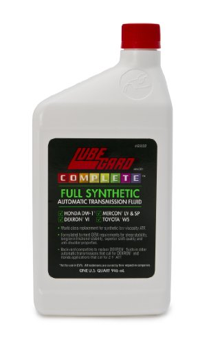 lubegard-69032-complete-full-synthetic-automatic-transmission-fluid-32-oz