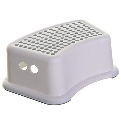 Dreambaby Step Stool, Grey (Best Regalo Summer Infant Kid Booster Seats)