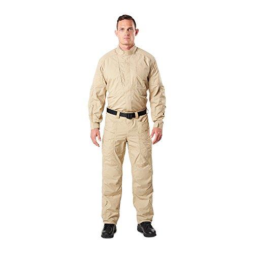 5 Tactical Tactical Tactical 11 Tactical Xprt Series Shirt Tactical Khaki 5CwBqrH5In