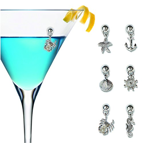 Stemless%C2%AE Magnetic Cocktail Hamptons Collection product image