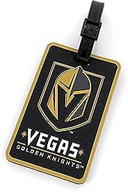NHL Vegas Golden Knights Soft Bag Tag