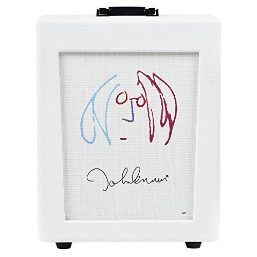 UPC 852212004006, Fargen Amps FJLA1 John Lennon Limited Edition Artist 15W 1x12 Tube Guitar Combo