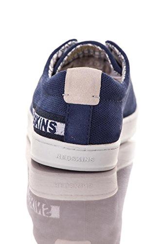 Jeans Sneakers Dei Redskins In Otori Pelle zSZwnwTqP