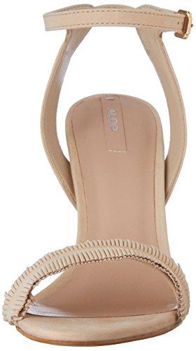 Nubuck High Women's Sandal Bone Neila Aldo Heel xqEvpwwYz