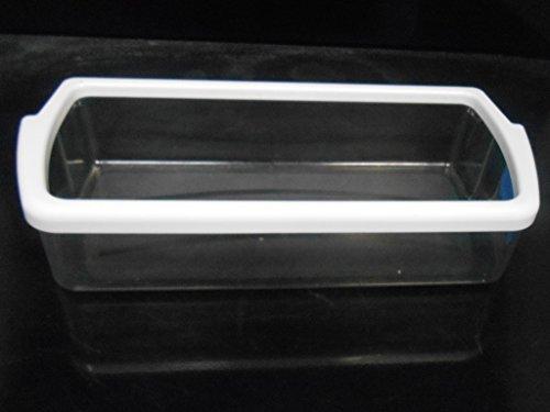 Whirlpool New Refrigerator Door (Whirlpool/Kenmore Refrigerator Door Bin Shelf 2179607, W10321304)
