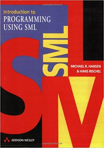 An authentic introduction to the functional programming language SML