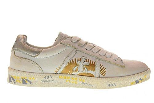 Premiata Sko Kvinder Lave Sneakers Andy-d 3082 Hvid CsAV0NXZ0K