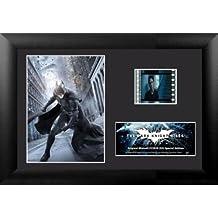 Filmcells Batman The Dark Knight Rises Minicell Framed Art, S5