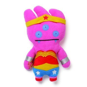 Jumbo Uglydoll Exclusive Wonder Woman