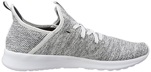 Femme Fitness Chaussures 000 Cloudfoam Blanc negbas Pure ftwbla Adidas De xTn1Xx7