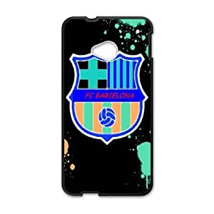 HTC One M7 Phone Case Barcelona SA84006