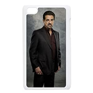 iPod Touch 4 Case White Criminal Minds Cell Phone Case Cover R1S7JU