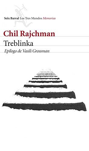 Descargar Libro Treblinka Chil Rajchman
