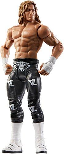 WWE Basic Dolph Ziggler Figure