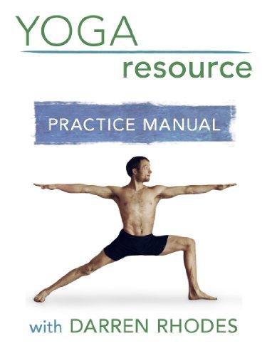 Manual Print - Yoga Resource Practice Manual
