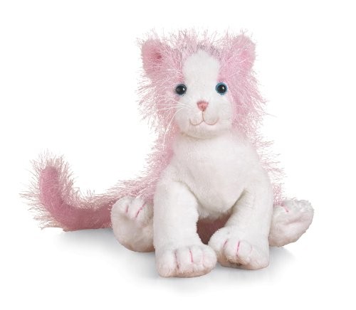 Webkinz Pink and White Cat (Cat Webkinz White)