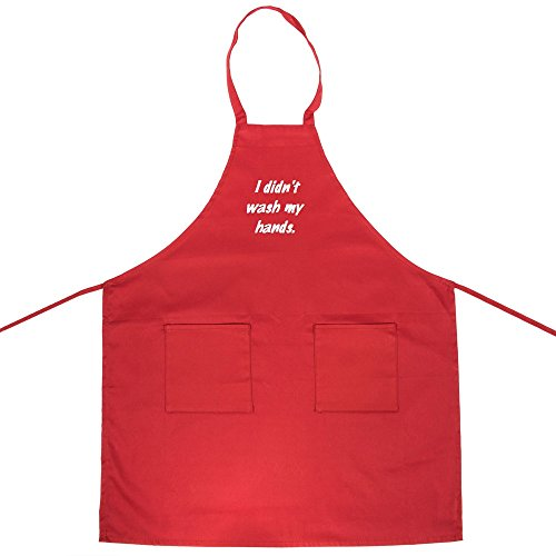 funny-personalized-apron-i-didnt-wash-my-hands-customize-your-apron-with-choice-of-colors-and-letter