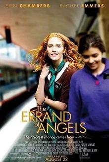 ERRAND OF ANGELS Original Movie Poster 27x40 - - Angel Poster Movie