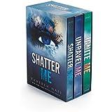 Shatter Me / Unravel Me / Ignite Me
