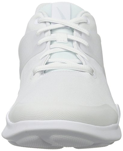 Nike Arrowz Uomo 100 White Scarpe White Ginnastica da Bianco rrdTwRq