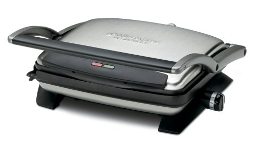 Cuisinart GP 40SA Griddler Express Contact