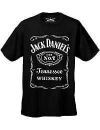 Official Classic Label Men's T-Shirt #66 LARGE