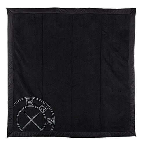 Maclaren BMW Park Blanket, Black by Maclaren