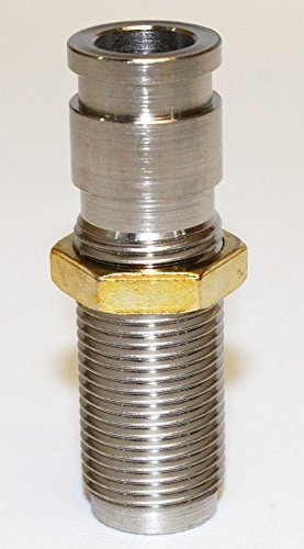 - Dillon Precision 20064 Standard Powder Die RL 550B XL 650 450 Steel w/ Lock Ring
