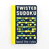 Ginger Fox Twisted Sudoku Puzzle Book