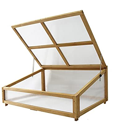 Vegtrug VTCFN 0560 USA 1m Cold Frame from Vegtrug