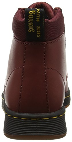 Telkes Red Cherry Space Cherry Martens Dr Black Red WoMen Boots Temperley Sports Red twE0qB7