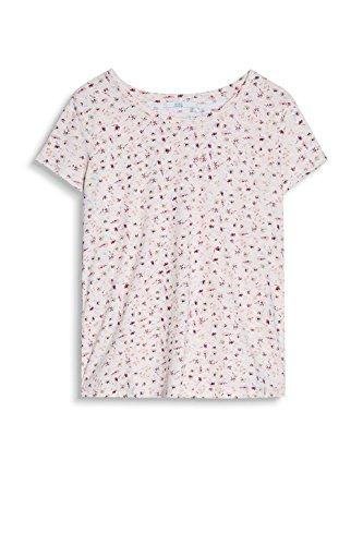 edc by Esprit, Camiseta sin Mangas para Mujer Multicolor (Pastel Pink 695)