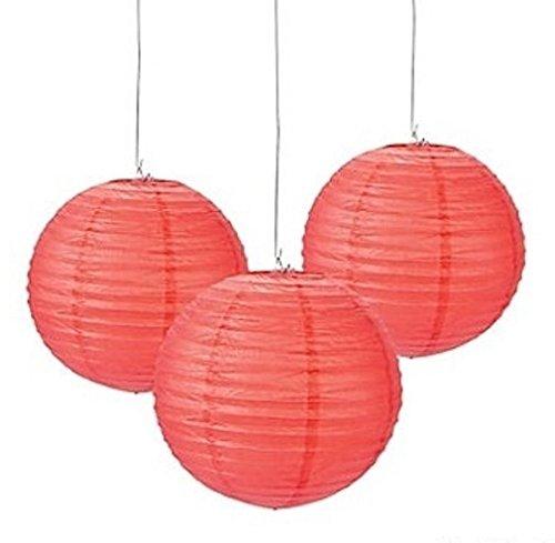 6-CORAL-Paper-Balloon-Lanterns-12-FIESTA-Cinco-De-Mayo-Luau-Decor