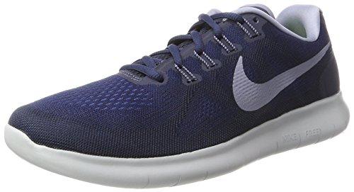 Grey lt Running Blue Rn Chaussures Blue gym 2017 Free Bleu Armory Nike binary De Homme Blue Sky wolf Blue dk obsidian aRwXfytq