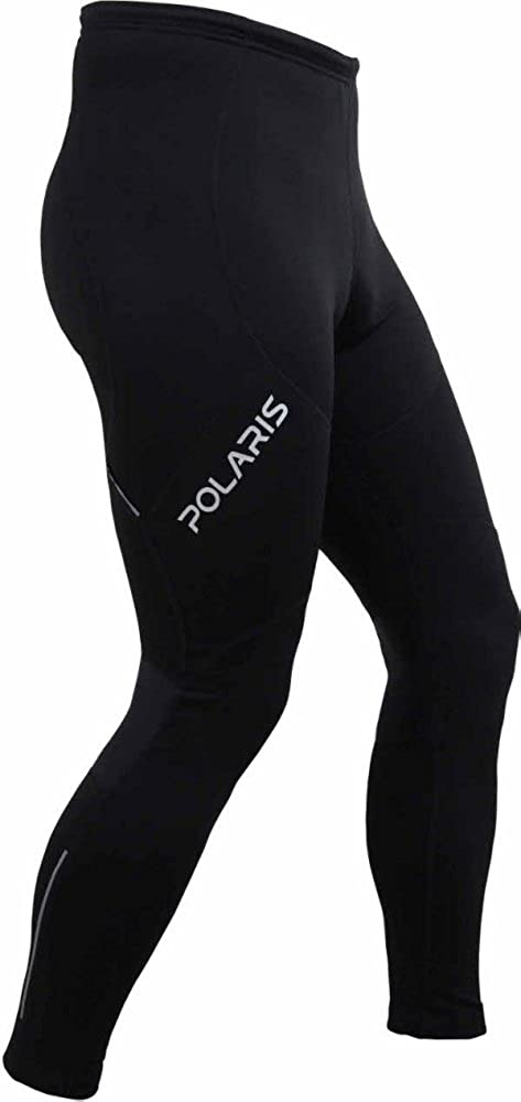 Polaris 4 Quartz Tights schwarz XXL