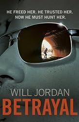 Betrayal (Ryan Drake 3) (English Edition)