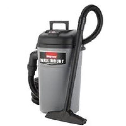 eb098411db2 Amazon.com - SHOP VAC CORP 3941000 4.0 Peak Hp Wall Mount Vacuum Unit 5  Gallon -
