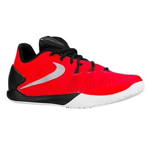 pretty nice fa483 a9ef7 Galleon - Nike Hyperchase Men s Basketball Sneakers Shoes Red 13